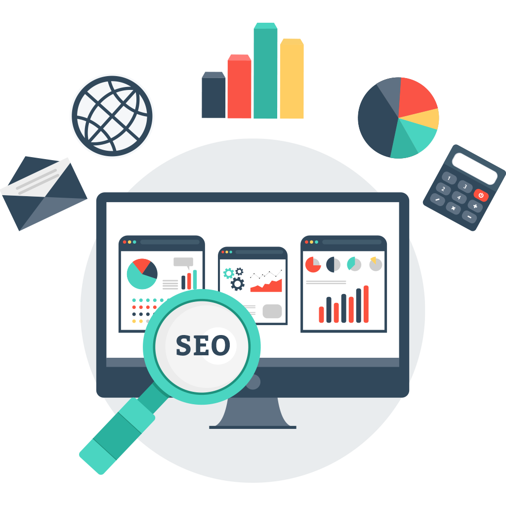 SEO Services Agency in Australia
