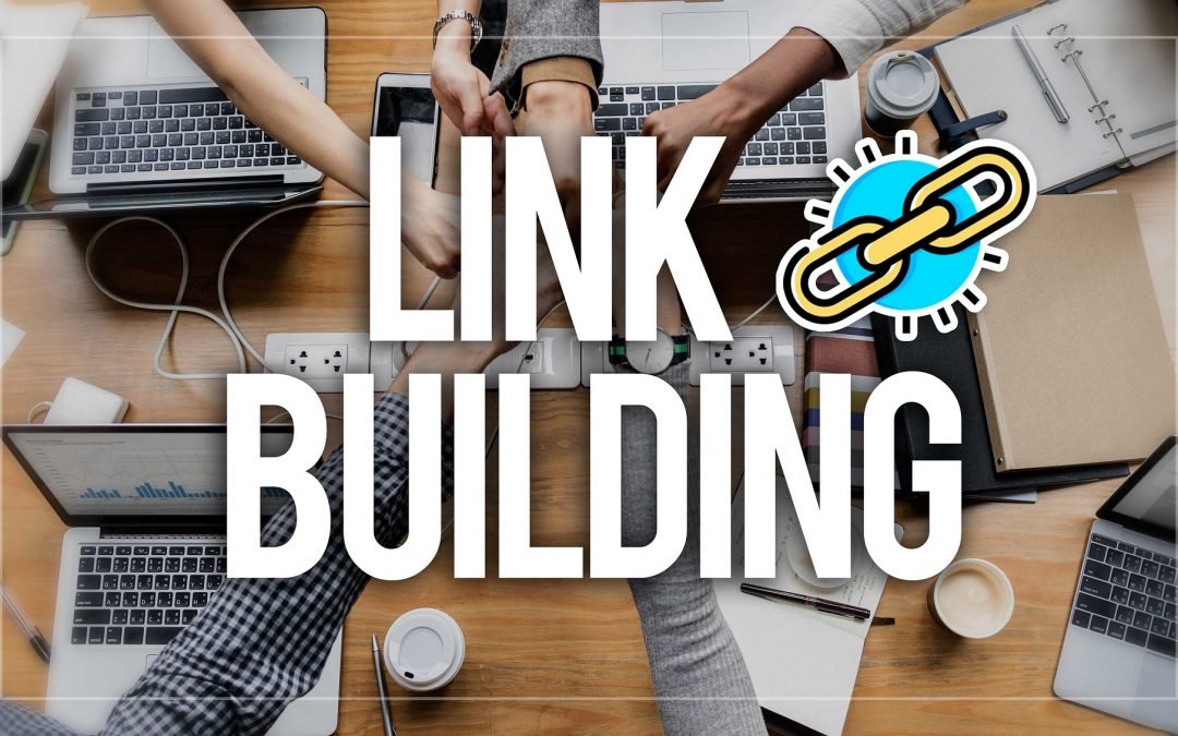 Why and How to Link Build – Its Relevancy and Value in SEO?